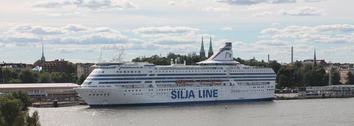 Dagskryssning Åland Silja Line